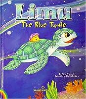 Limu: The Blue Turtle