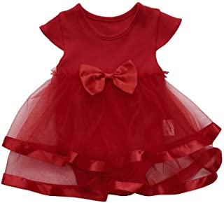41759bfb1 Amazon.ca  Red - Rompers   Bodysuits   One-Piece Suits  Clothing ...