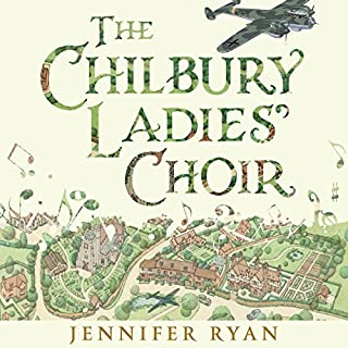 The Chilbury Ladies' Choir cover art