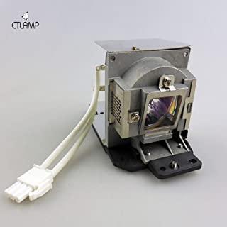 CTLAMP 5J.J3L05.001 Replacement Projector Lamp General Lamp/Bulb with Housing For BENQ EP335D+ / MX713ST / MX810ST