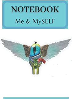 Notebook: Me & MySELF
