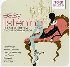Easy Listening: Relaxed Exotica & Light Jazz