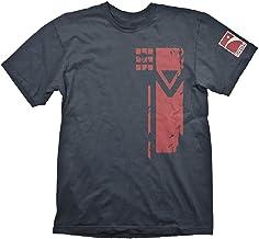 Gaya Entertainment Destiny 2 T-Shirt Cayde-6 Size XXL Shirts