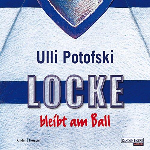 Locke bleibt am Ball Titelbild
