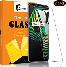 [2-Pack] AVIDET for RealMe 6i Screen Protector, HD Clear [Anti-Scratch][Bubble Free][Anti-Fingerprints] 9H Hardness 0.3mm ...