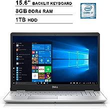 Best dell laptop 8gb ram i7 Reviews