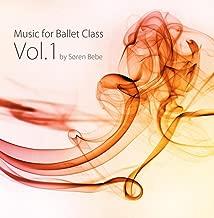 ballet music cd
