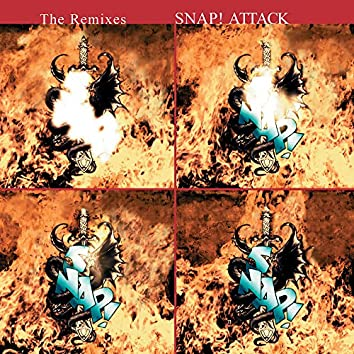 Attack: The Remixes, Vol. 1