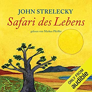 Safari des Lebens [Life Safari] cover art