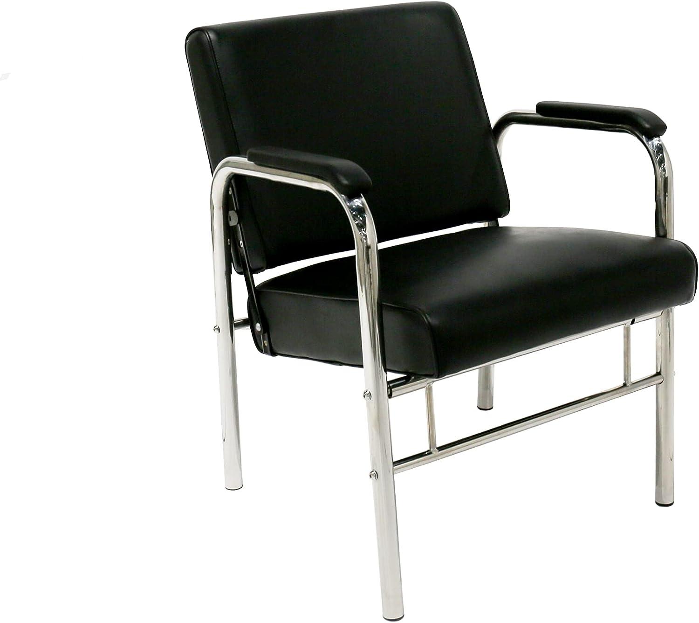 Standish Salon Goods - Kim Shampoo Chair, Heavy Duty Salon Chair, Great Barber Chair, The Perfect Salon Chair for Hair Stylist: Kitchen & Dining