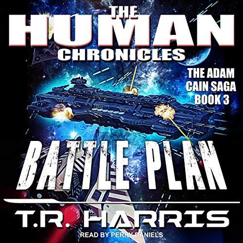 Battle Plan cover art