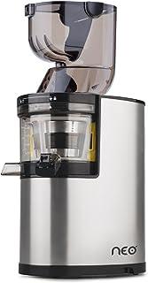 Extracteur de Jus Oscar Neo XL Whole Slow Juicer - Extracteur à rotation lente Grande Ouverture de qualité professionnelle...