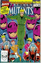 Best the new mutants annual 6 Reviews
