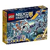 Lego 70359, Nexo Knights, Lance contro Lightning