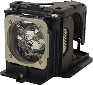 Original Osram Projector Lamp Replacement with Housing for Sanyo PLC-XU74