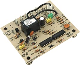 Upgraded Replacement for Nordyne Heat Pump Defrost Control Circuit Board 620880