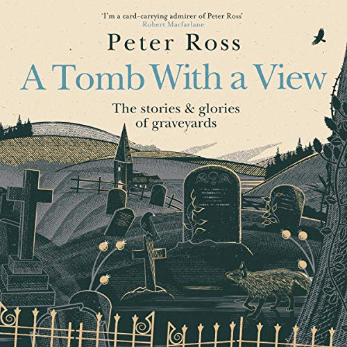 A Tomb With a View cover art