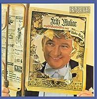 RODA RODA - Fritz Muliar erzählt Roda Roda (1 CD)