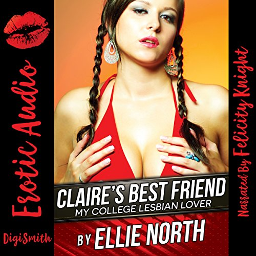 Claire's Best Friend audiobook cover art