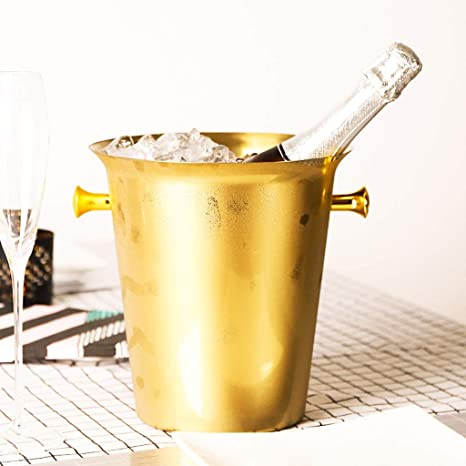 Pic /à glace en acier inoxydable avec outil de barman /à poign/ée en bois pour bars de cuisine Restaurants Broche simple longue