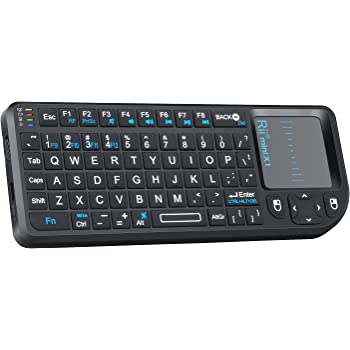 "Remote Control for YouTube Browser for Samsung/ UE49RU7300KXXU 49/"" Black Wireless Mini Keyboard /& Mouse Easy Control"
