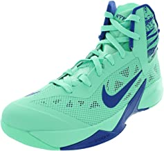 Nike Zoom Hyperfuse 2013 Mens hi top Basketball Trainers 615896 Sneakers Shoes