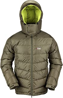 Rab Ascent Jacket - Men's-Small-Camo