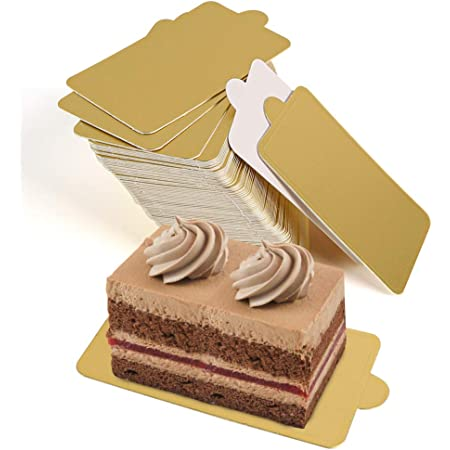 Gauges Cake slice