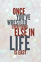 all in wrestling journal