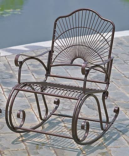 Top 10 Best Bronze Rocking Chairs of The Year 2020, Buyer Guide With Detailed Features