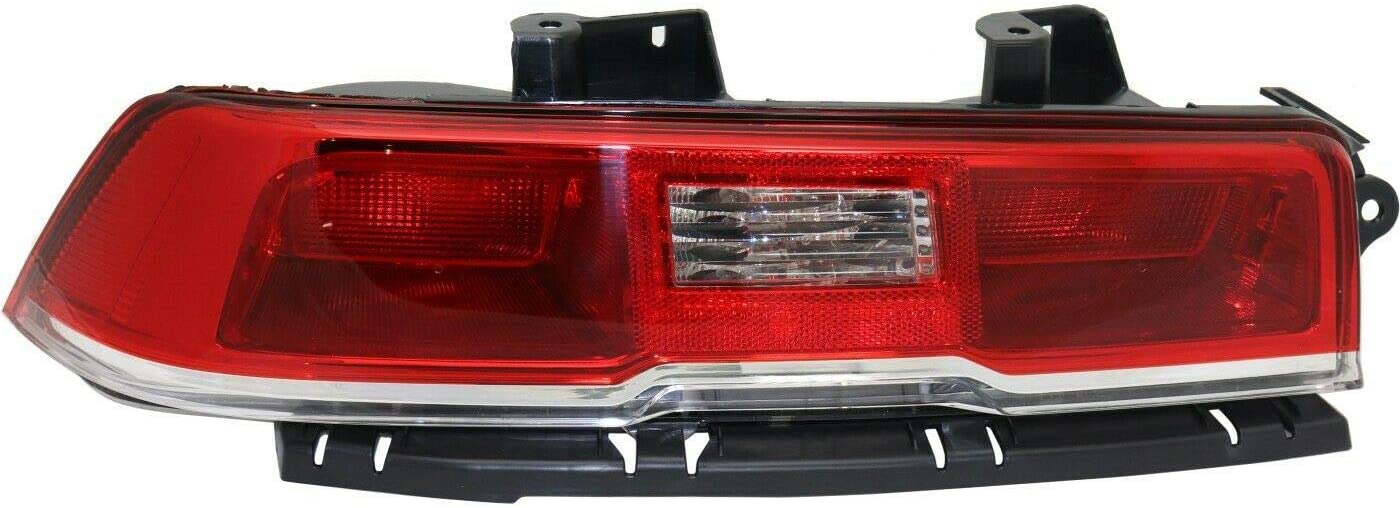 SCKJ overseas Tail Light Compatible with Coupe Conve Convertible Super Special SALE held LH