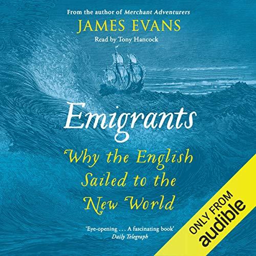 Emigrants cover art