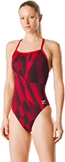 Speedo Women's Fierce Flow Flyback