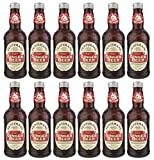 Fentimans Traditional Ginger Beer 12 x 275ml