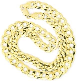 Best gold cuban curb chain Reviews