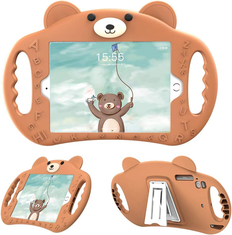 PZOZ Cash special Gorgeous price iPad Kids Case Compatible 7th for 8th Generation 10.