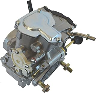 Best 1997 yamaha kodiak 400 carburetor Reviews