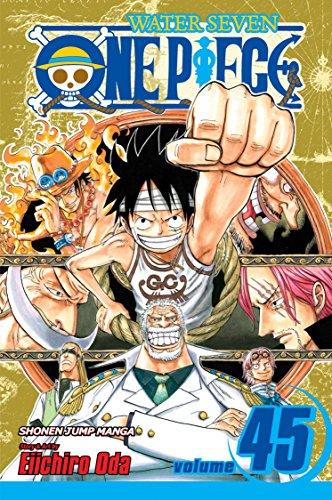 One Piece, Volume 45: Water Seven, Part 14