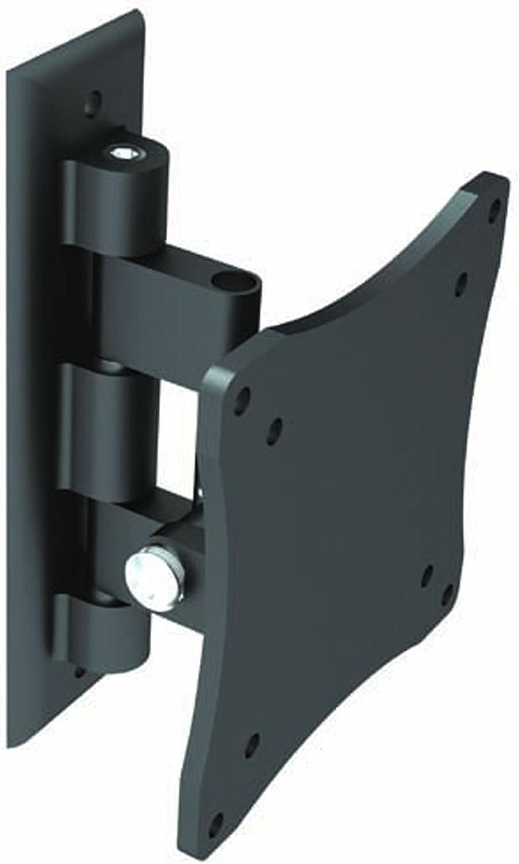 Black Full-Motion Tilt 67% OFF of fixed price Swivel Wall for Dell Mount Ranking TOP10 E1565Y Bracket