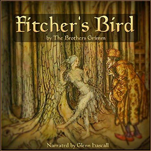 『Fitcher's Bird』のカバーアート
