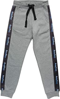Replay Vertical Side Logo Joggers '