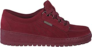Mephisto - Chaussure Lady Rouge - Rouge - 39-6