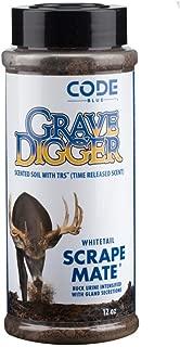 Best blue grave digger Reviews