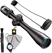 Nikon Buckmasters II Scope 4-12x40mm BDC Bundle Lens Pen,...