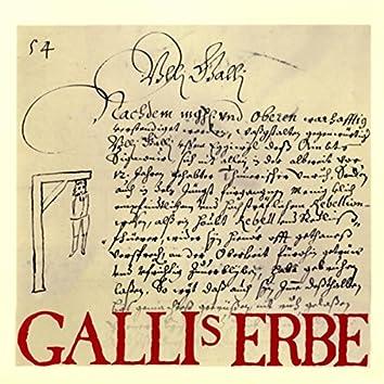 Gallis Erbe