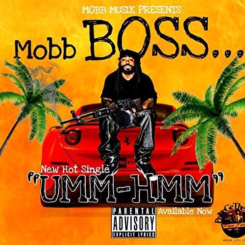 Mobb Boss
