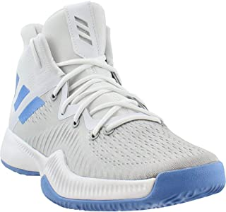 Mens Sm Mad Bounce NBA/NCAA Wh Basketball Athletic Shoes,