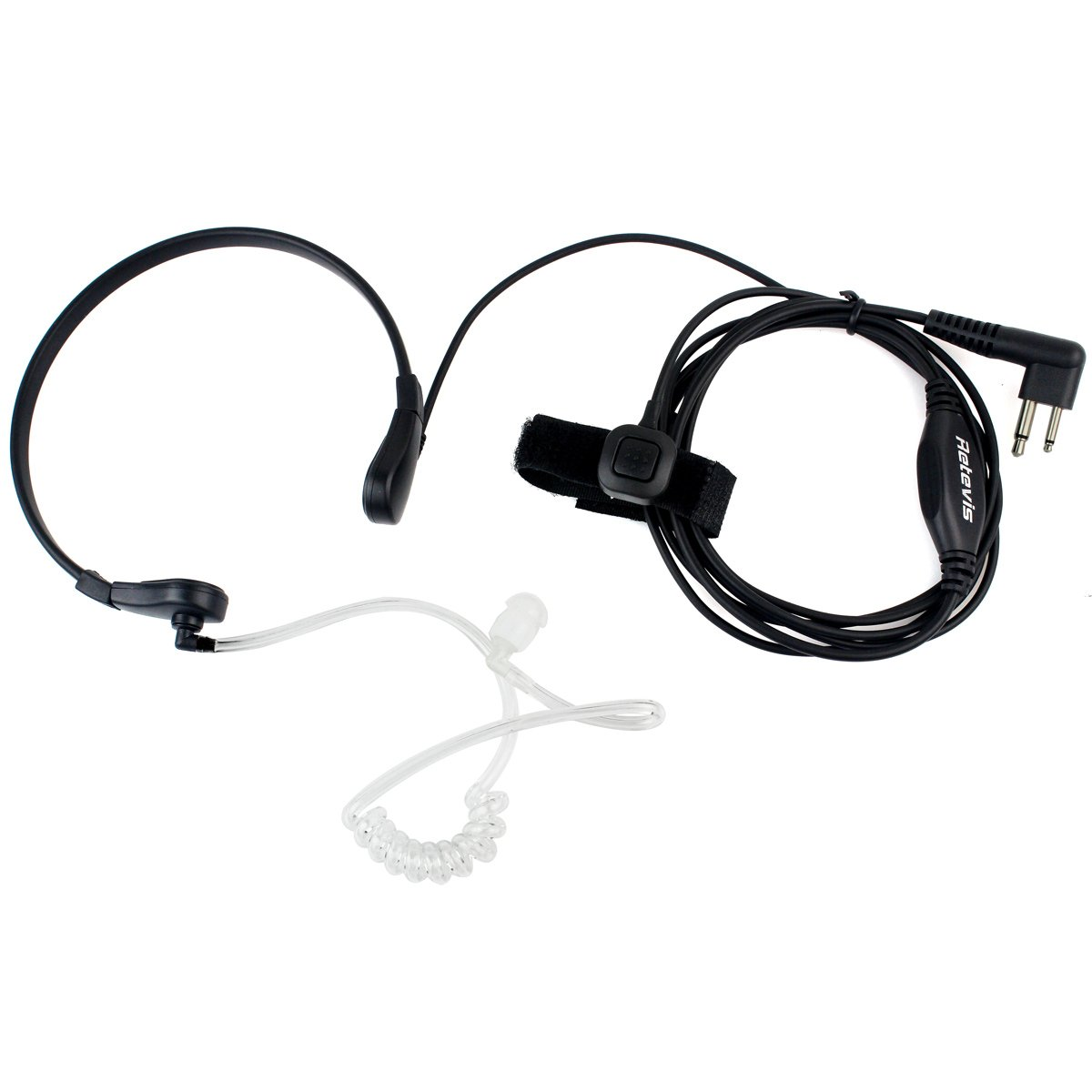 Retevis Earpiece Acoustic Compatible Motorola