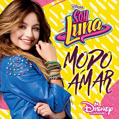 Soy Luna Modo Amar (Stag.3)
