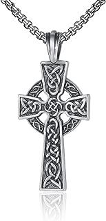 Best irish prayer necklace Reviews